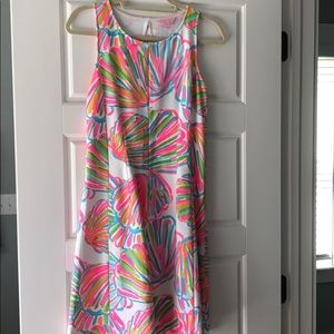 Lily Pulitzer dress